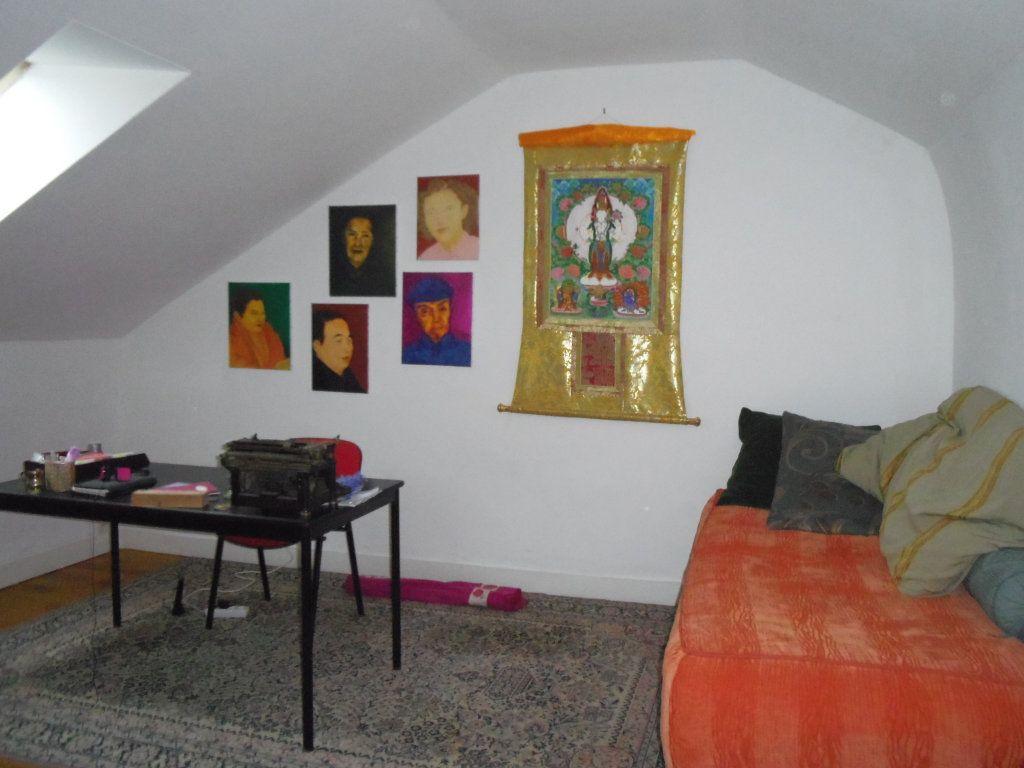 Maison à vendre 8 186m2 à Fresnay-sur-Sarthe vignette-10