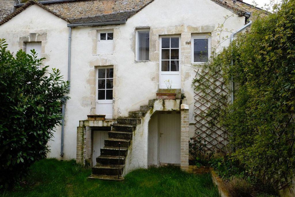 Maison à vendre 8 186m2 à Fresnay-sur-Sarthe vignette-11