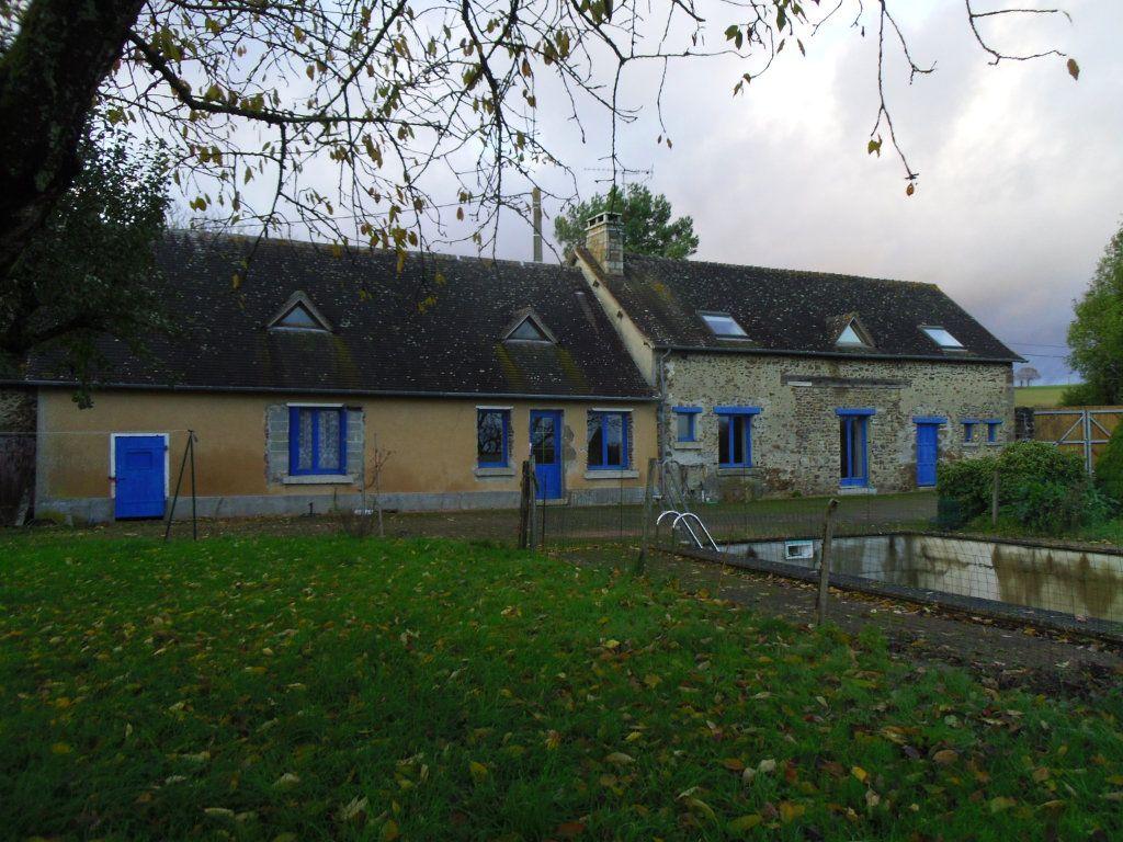 Maison à vendre 6 164m2 à Saint-Paul-le-Gaultier vignette-6
