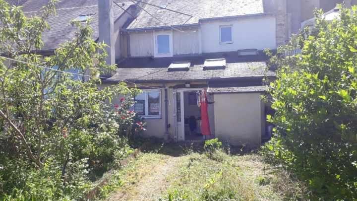 Maison à vendre 4 94m2 à Fresnay-sur-Sarthe vignette-5