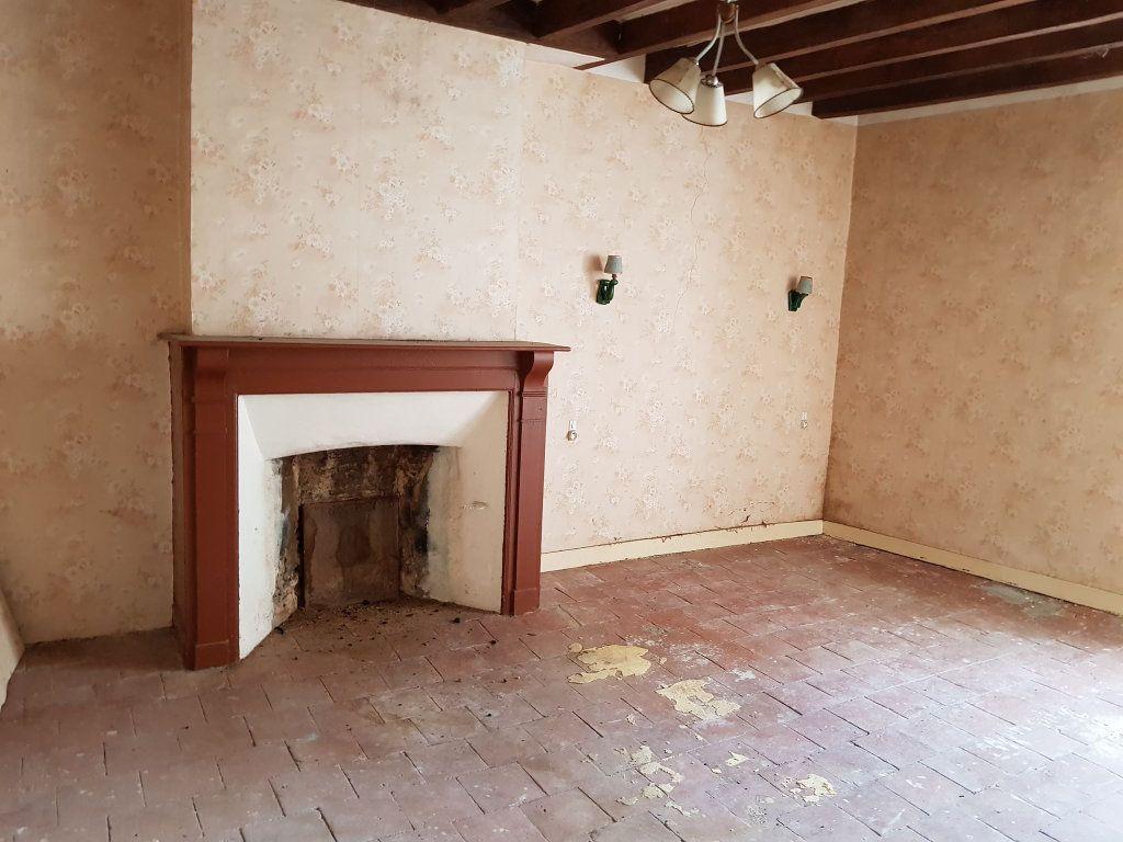 Maison à vendre 4 90m2 à Sillé-le-Guillaume vignette-2