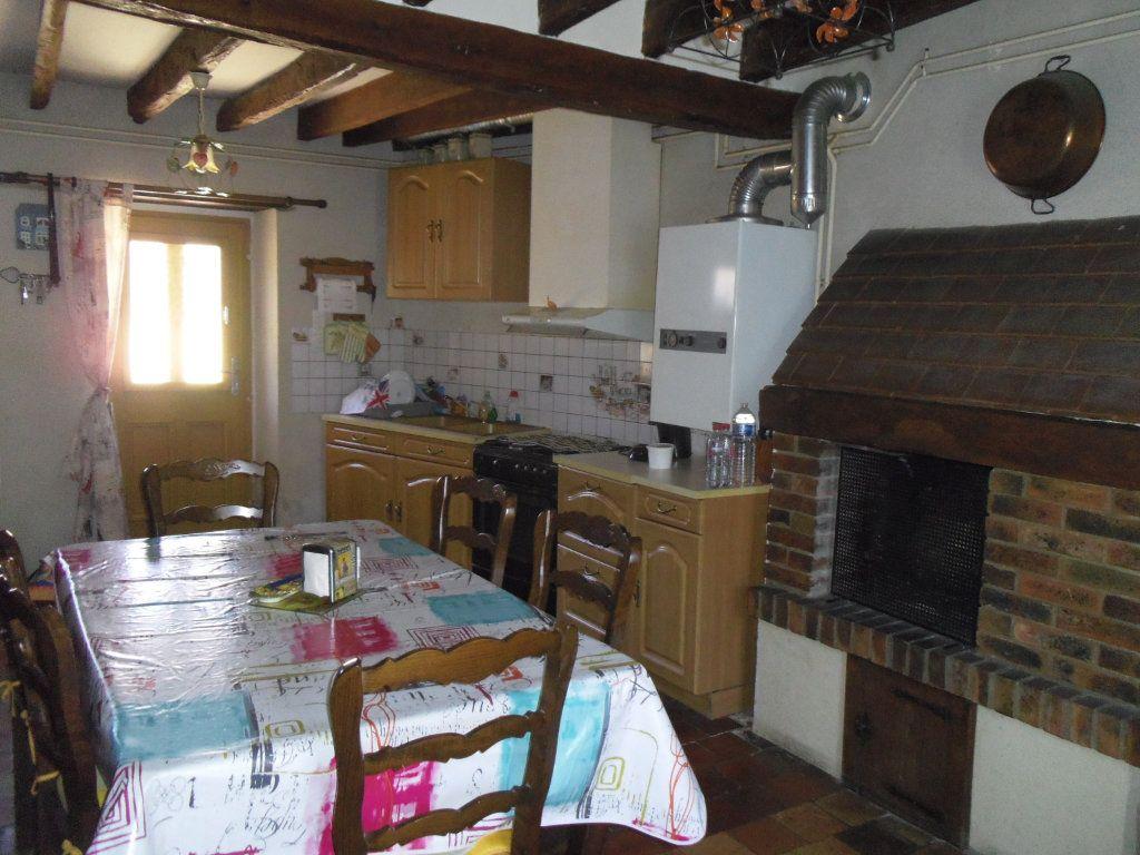 Maison à vendre 5 78m2 à Fresnay-sur-Sarthe vignette-2
