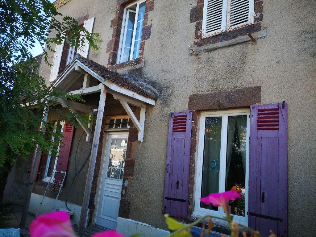 Maison à vendre 5 110m2 à Fresnay-sur-Sarthe vignette-2