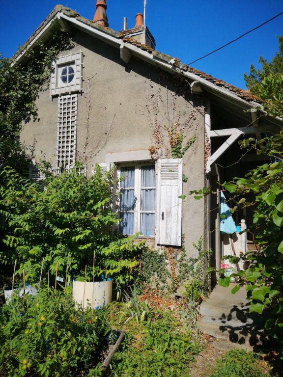 Maison à vendre 5 110m2 à Fresnay-sur-Sarthe vignette-6