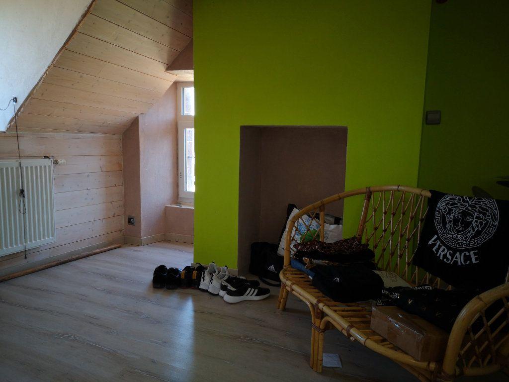 Maison à vendre 5 110m2 à Fresnay-sur-Sarthe vignette-7
