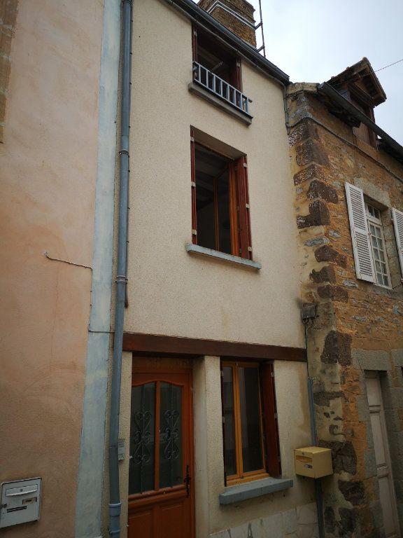 Maison à vendre 3 52m2 à Fresnay-sur-Sarthe vignette-1