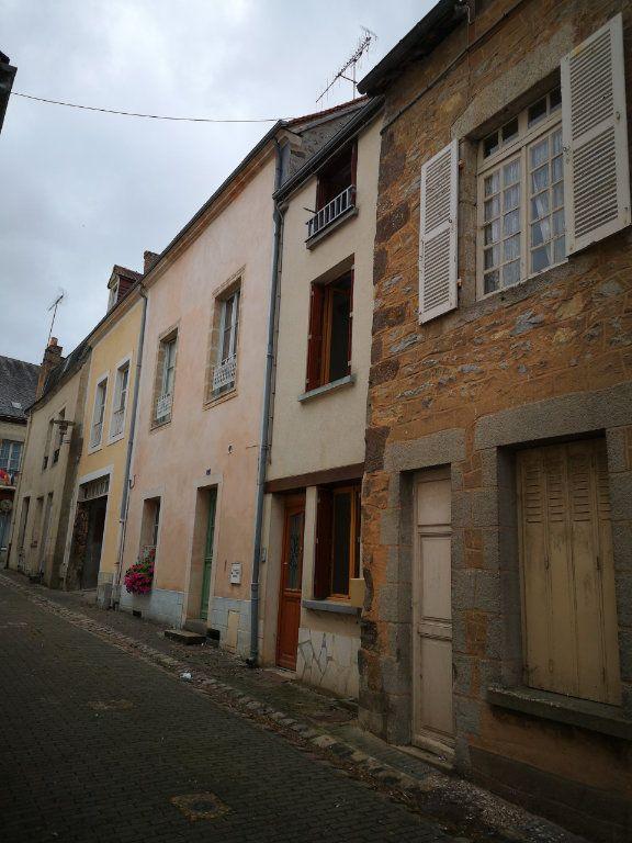 Maison à vendre 3 52m2 à Fresnay-sur-Sarthe vignette-4