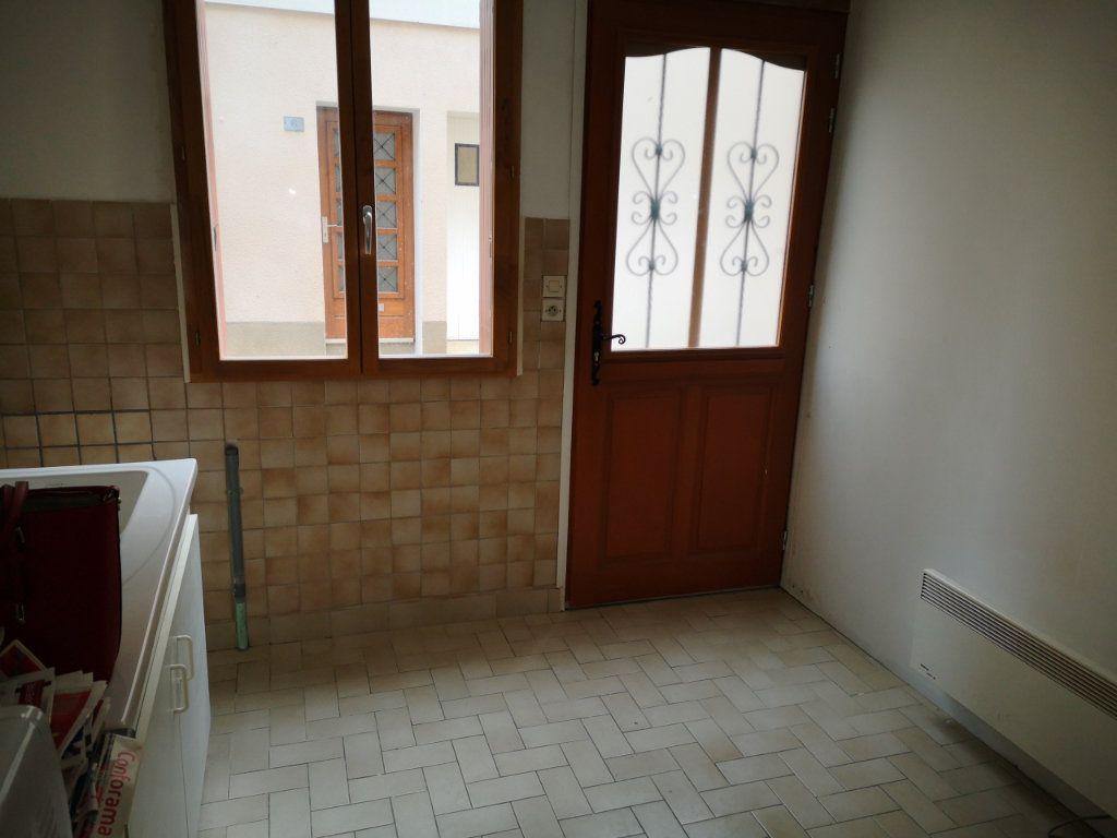 Maison à vendre 3 52m2 à Fresnay-sur-Sarthe vignette-5