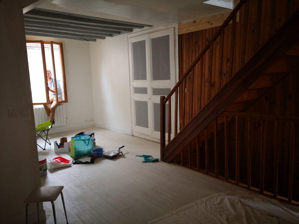Maison à vendre 3 52m2 à Fresnay-sur-Sarthe vignette-7