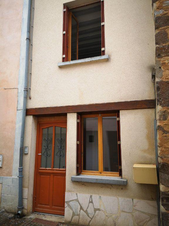 Maison à vendre 3 52m2 à Fresnay-sur-Sarthe vignette-11