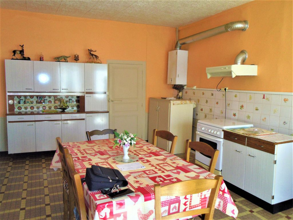 Maison à vendre 4 90m2 à Ségrie vignette-2