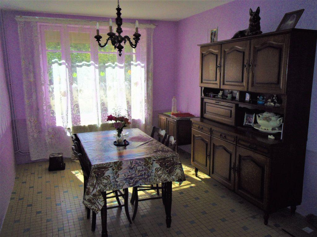 Maison à vendre 4 90m2 à Ségrie vignette-3