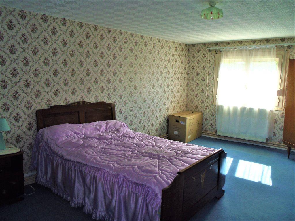 Maison à vendre 4 90m2 à Ségrie vignette-4