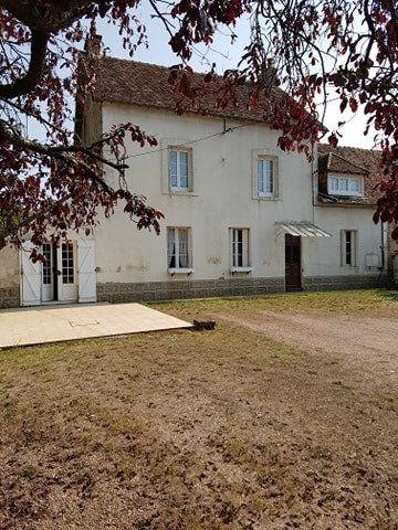 Maison à vendre 7 140m2 à Saint-Aubin-de-Locquenay vignette-2