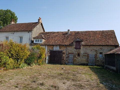 Maison à vendre 7 140m2 à Saint-Aubin-de-Locquenay vignette-3