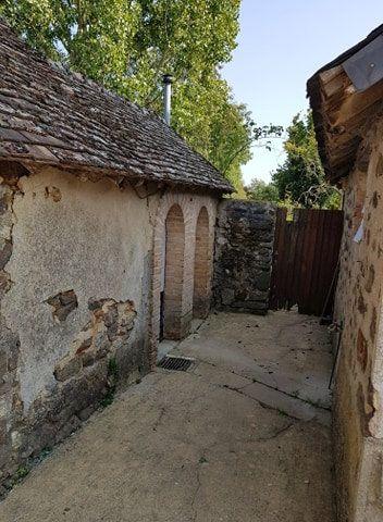 Maison à vendre 7 140m2 à Saint-Aubin-de-Locquenay vignette-5