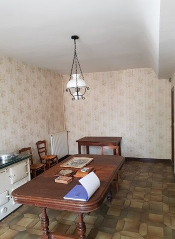 Maison à vendre 7 140m2 à Saint-Aubin-de-Locquenay vignette-6