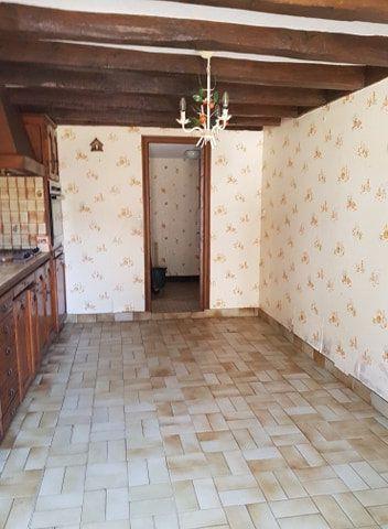 Maison à vendre 7 140m2 à Saint-Aubin-de-Locquenay vignette-7