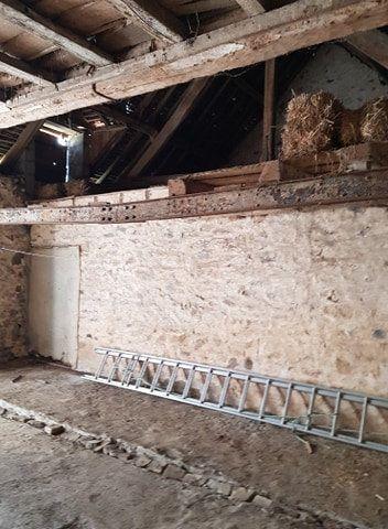 Maison à vendre 7 140m2 à Saint-Aubin-de-Locquenay vignette-9