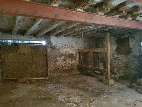 Maison à vendre 7 140m2 à Saint-Aubin-de-Locquenay vignette-11