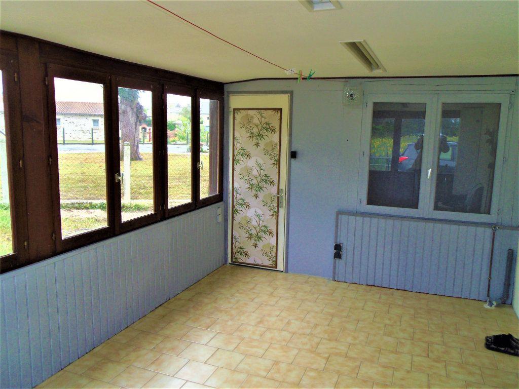 Maison à vendre 5 95m2 à Sougé-le-Ganelon vignette-9