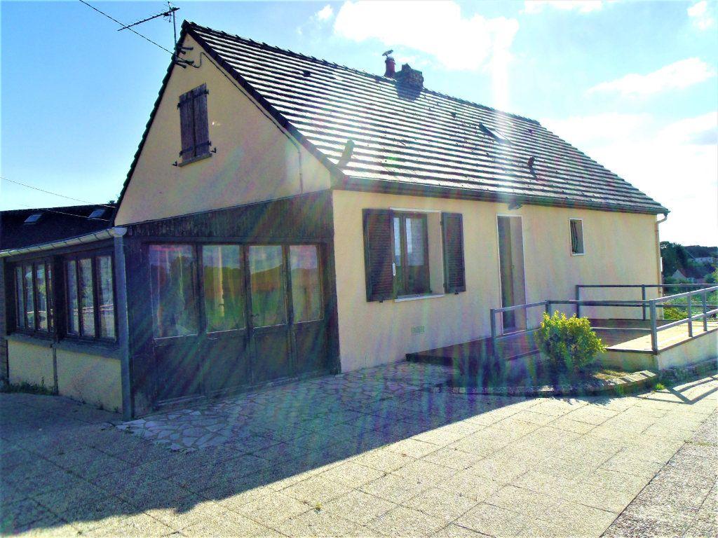 Maison à vendre 5 95m2 à Sougé-le-Ganelon vignette-10