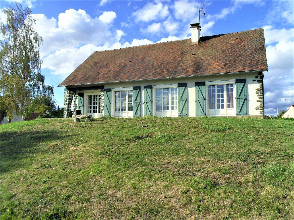 Maison à vendre 5 106m2 à Saint-Germain-sur-Sarthe vignette-1