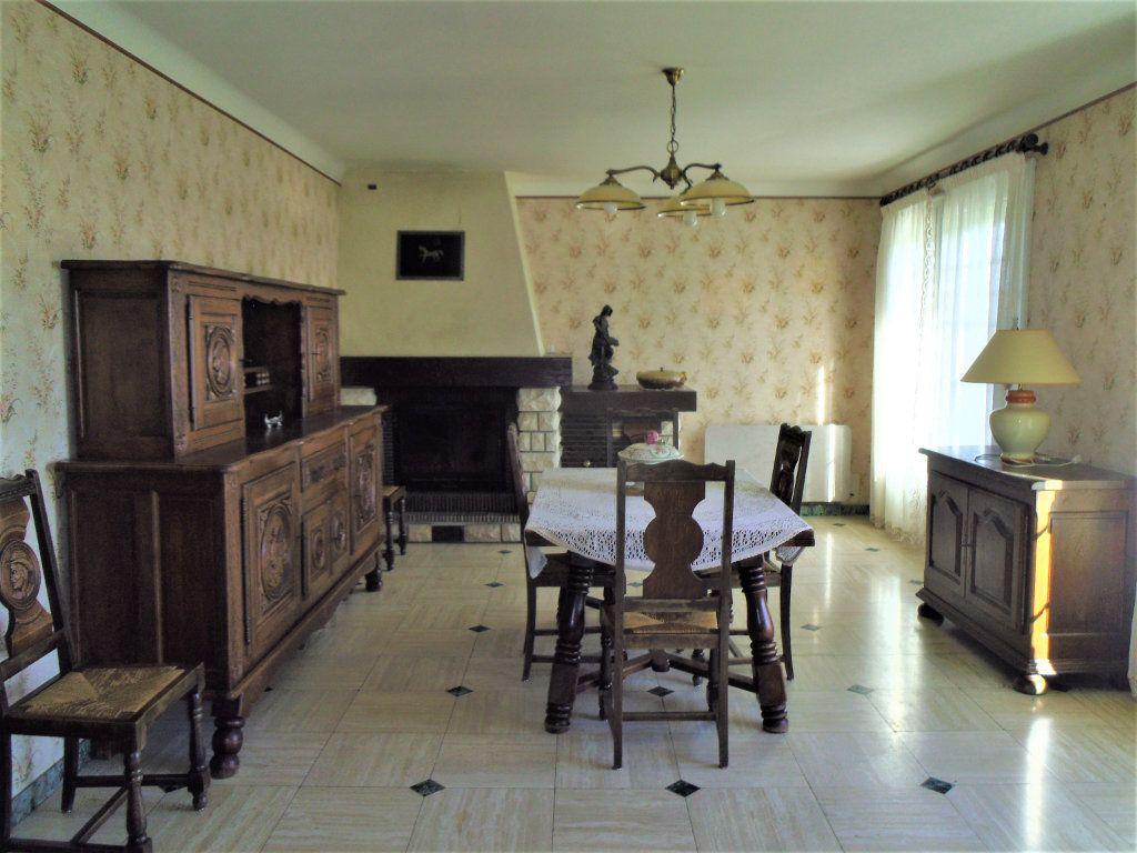 Maison à vendre 5 106m2 à Saint-Germain-sur-Sarthe vignette-4