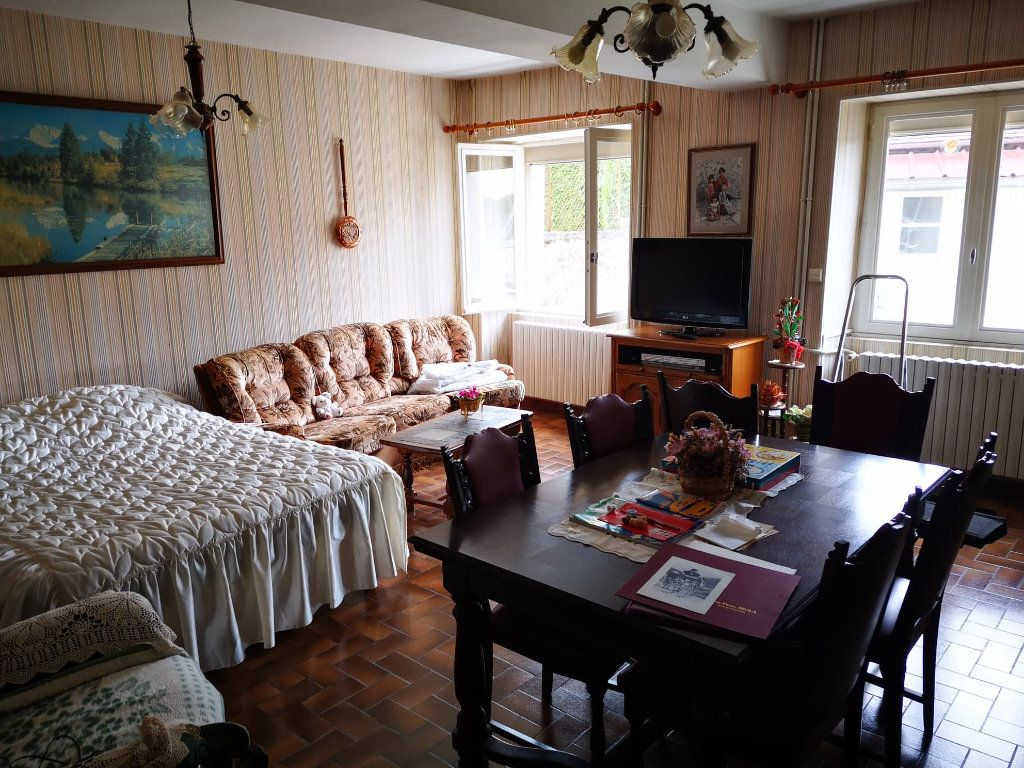 Maison à vendre 4 100m2 à Fresnay-sur-Sarthe vignette-7