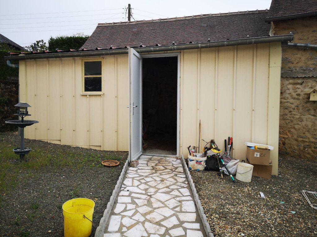 Maison à vendre 4 100m2 à Fresnay-sur-Sarthe vignette-15