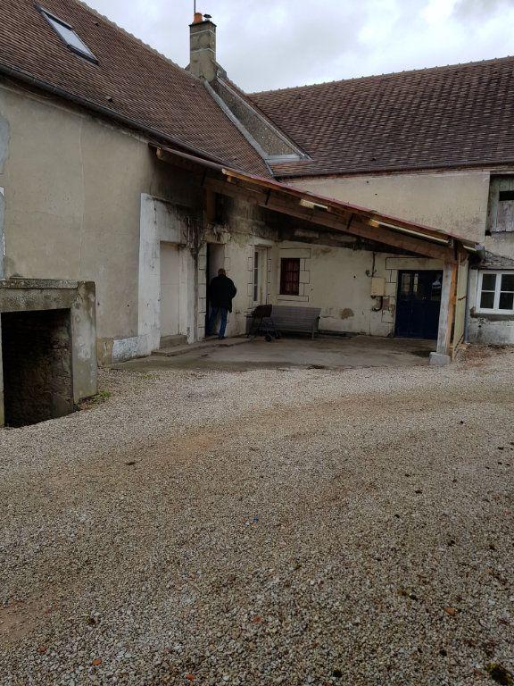 Maison à vendre 8 250m2 à Saint-Erme-Outre-et-Ramecourt vignette-1
