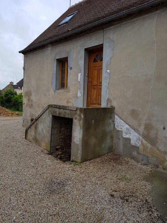 Maison à vendre 8 250m2 à Saint-Erme-Outre-et-Ramecourt vignette-4