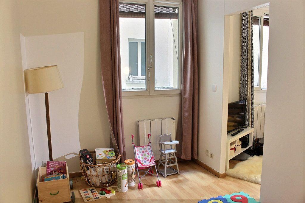 Appartement à vendre 2 30m2 à Paris 4 vignette-1