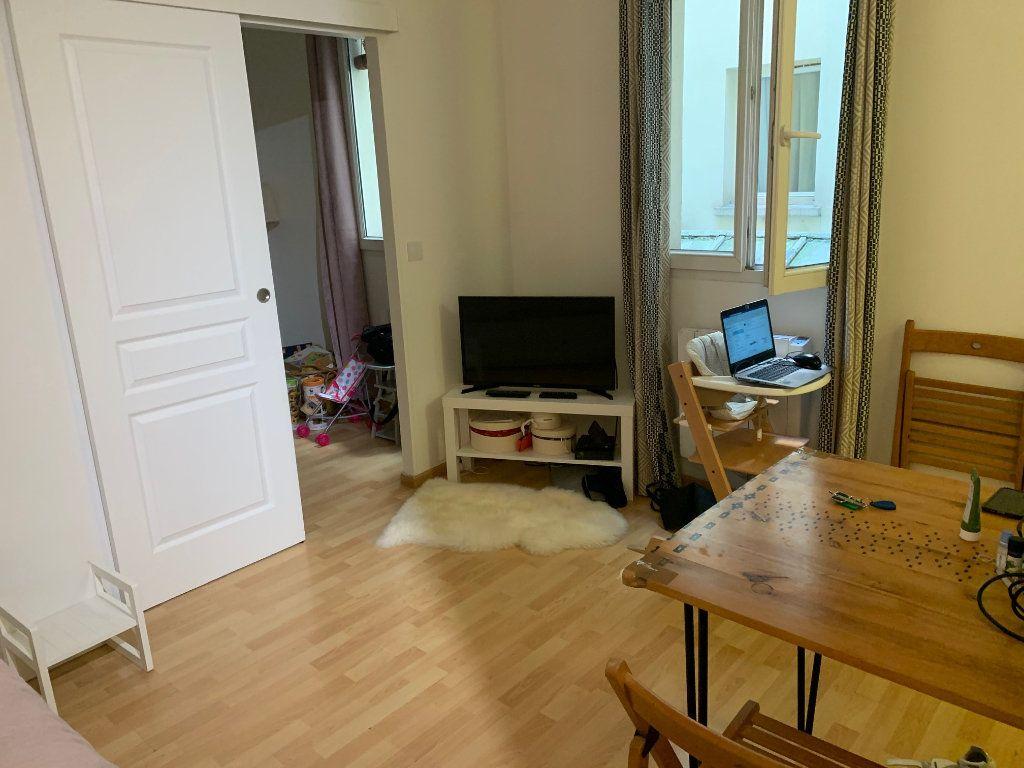 Appartement à vendre 2 30m2 à Paris 4 vignette-2