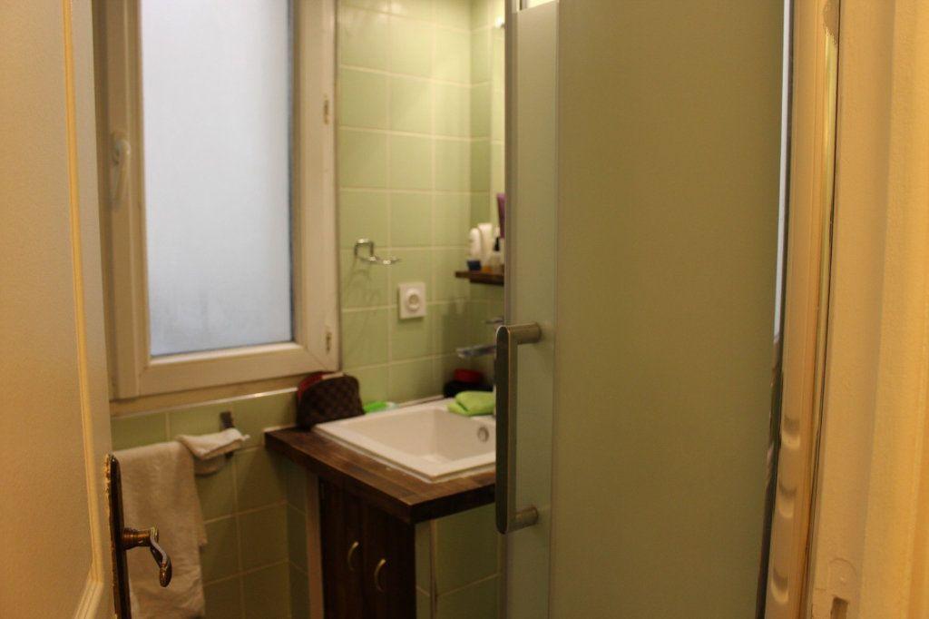 Appartement à vendre 2 30m2 à Paris 4 vignette-5