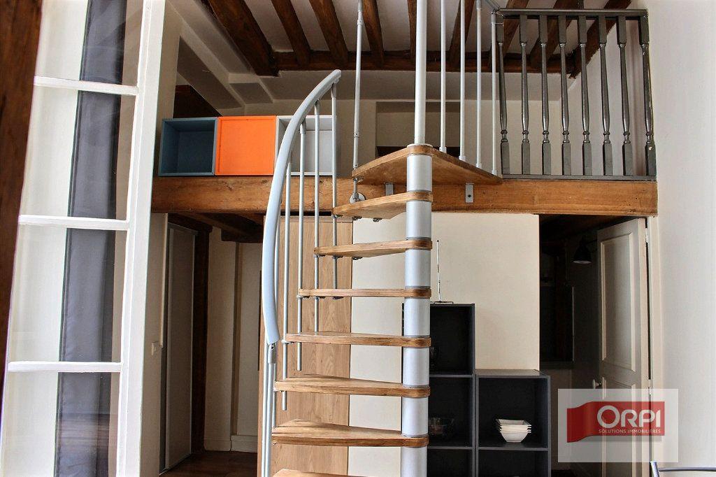 Appartement à vendre 2 30m2 à Paris 3 vignette-3