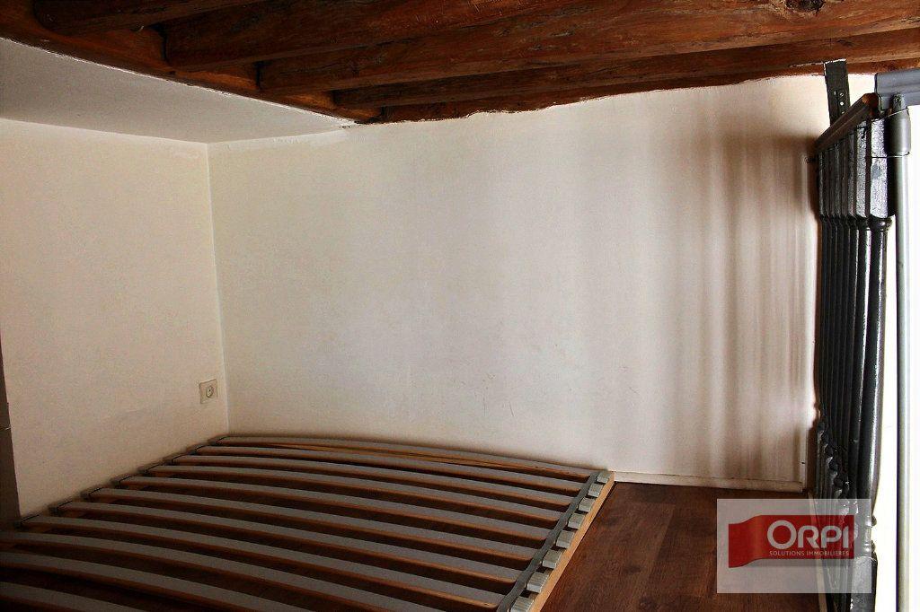 Appartement à vendre 2 30m2 à Paris 3 vignette-4