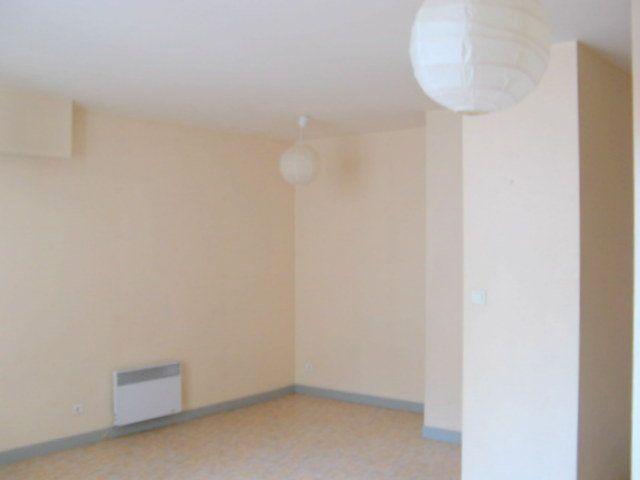 Appartement à louer 1 36.65m2 à Nancy vignette-1