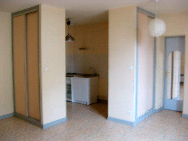 Appartement à louer 1 36.65m2 à Nancy vignette-2
