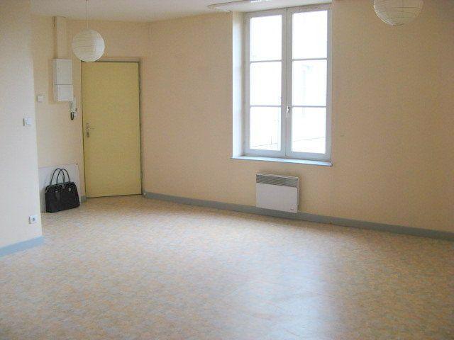 Appartement à louer 1 36.65m2 à Nancy vignette-3
