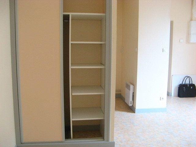 Appartement à louer 1 36.65m2 à Nancy vignette-4