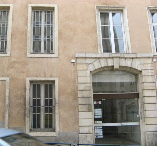 Appartement à louer 1 36.65m2 à Nancy vignette-6
