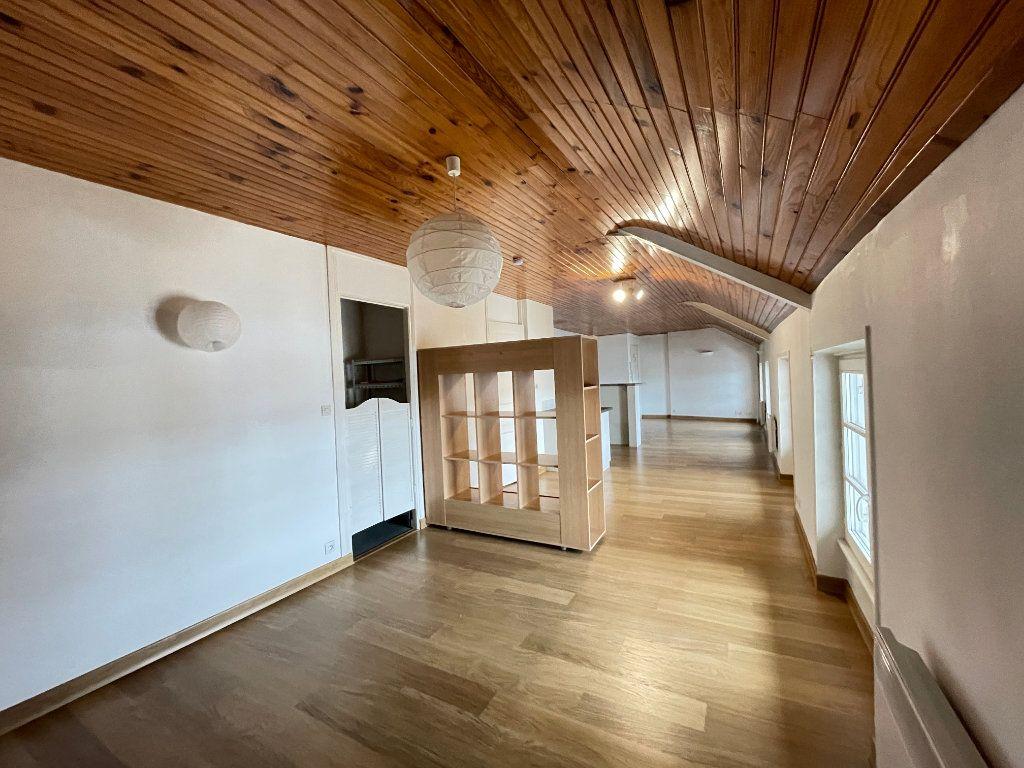 Appartement à louer 2 55.44m2 à Nancy vignette-5