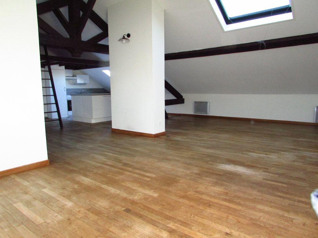 Appartement à louer 2 45.88m2 à Vandoeuvre-lès-Nancy vignette-2