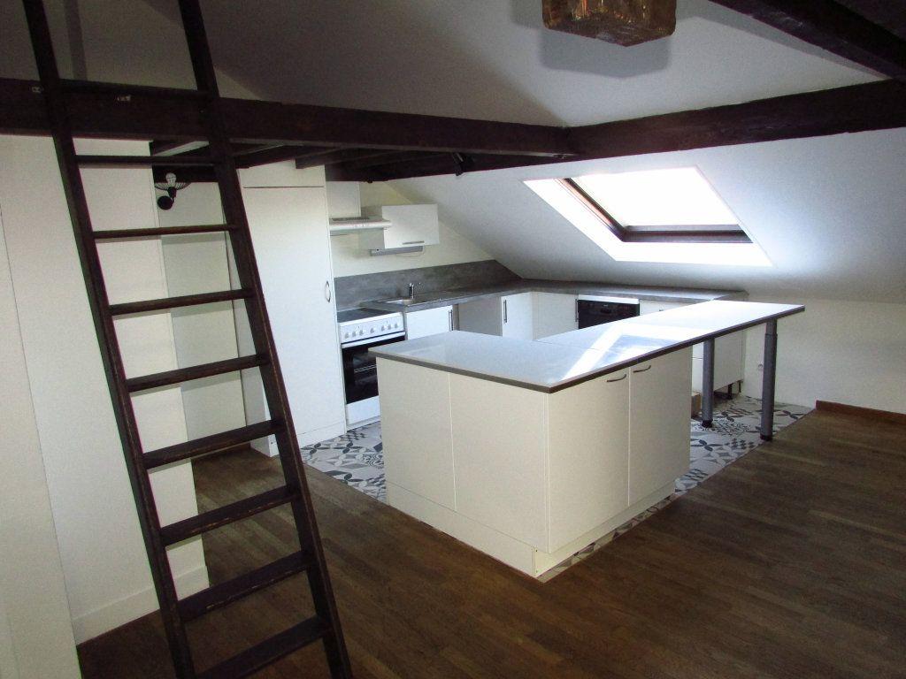 Appartement à louer 2 45.88m2 à Vandoeuvre-lès-Nancy vignette-3