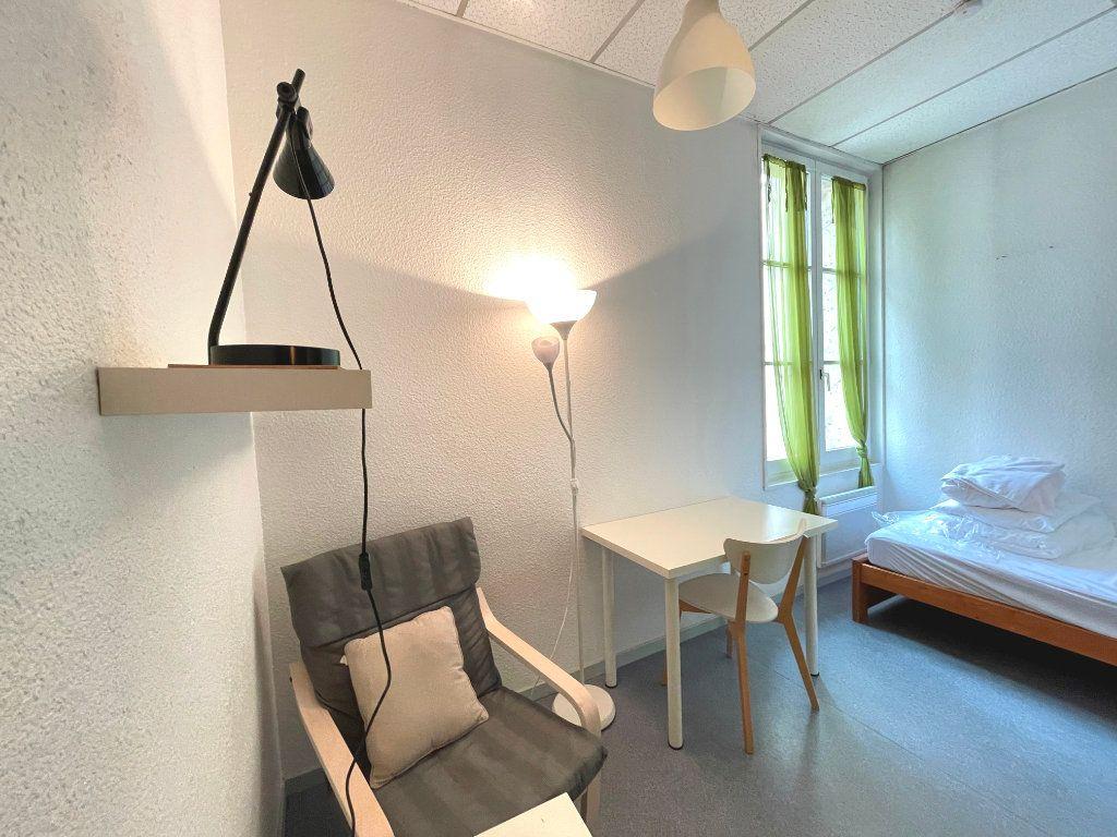 Appartement à louer 1 16.2m2 à Nancy vignette-1