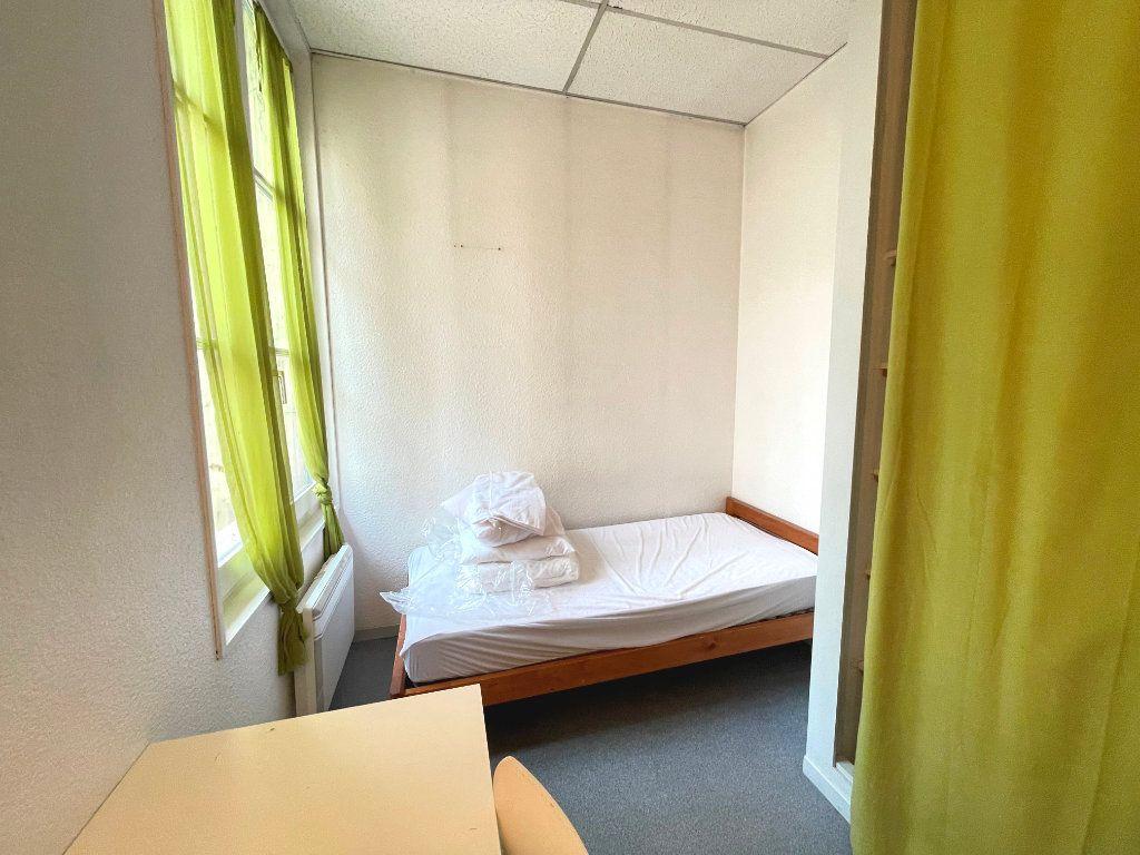 Appartement à louer 1 16.2m2 à Nancy vignette-3