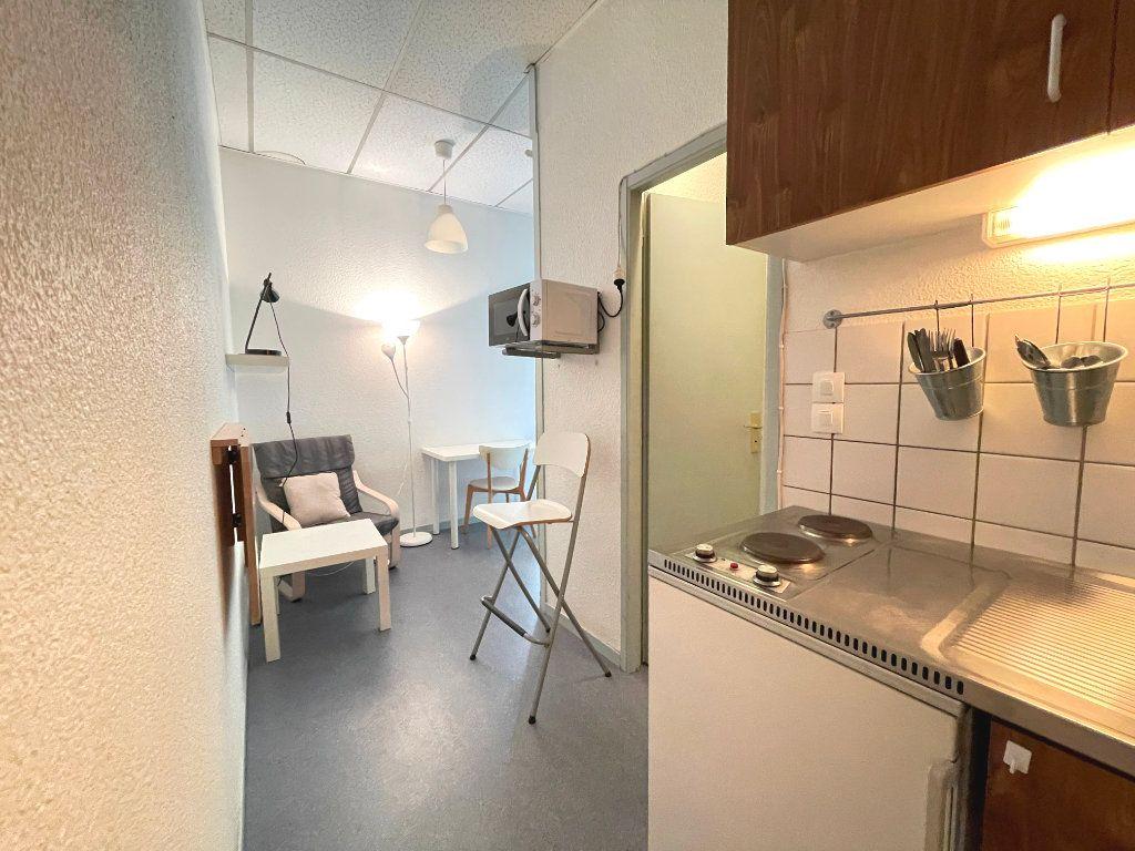 Appartement à louer 1 16.2m2 à Nancy vignette-4