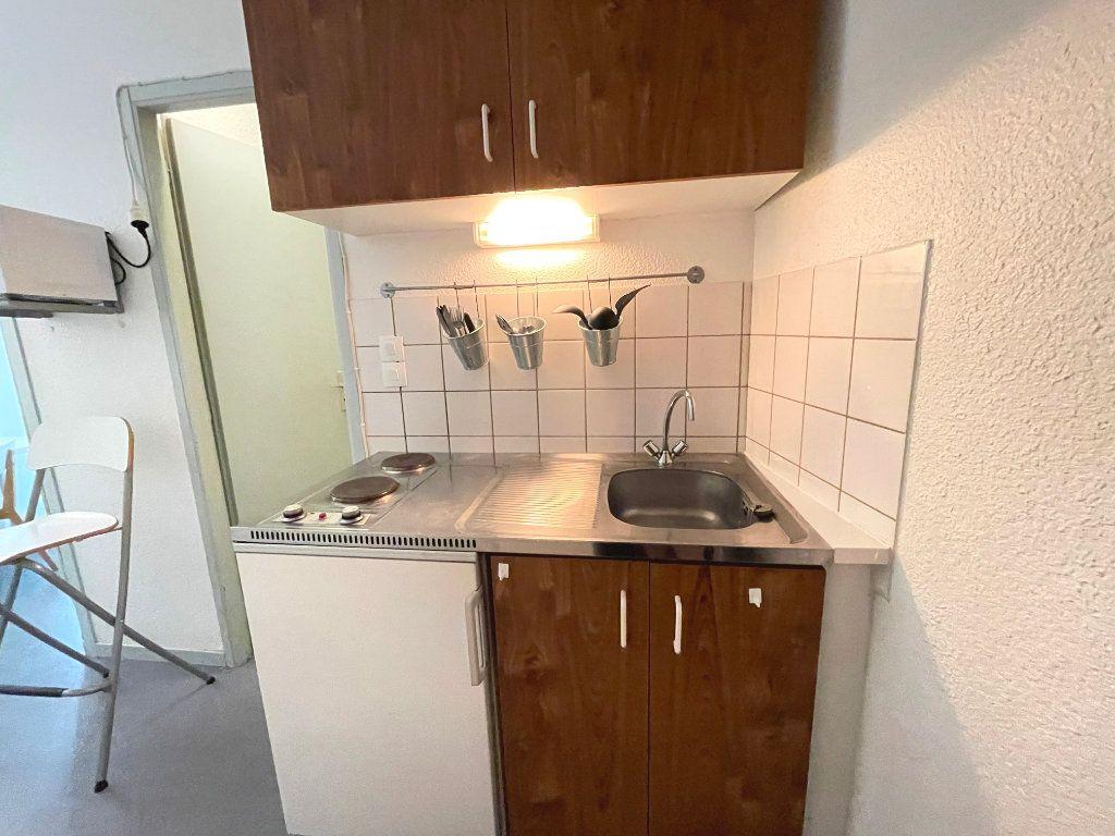 Appartement à louer 1 16.2m2 à Nancy vignette-5