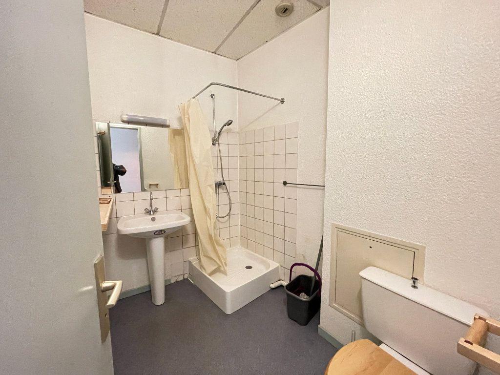 Appartement à louer 1 16.2m2 à Nancy vignette-6